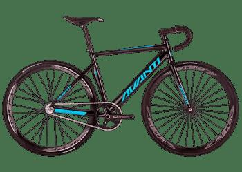 2018 Avanti Pista Track