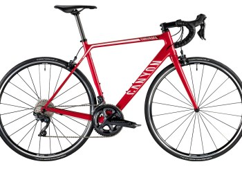 2019 Canyon Endurace CF 8.0