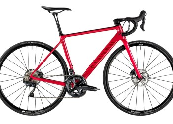 2019 Canyon Ultimate WMN CF SL Disc 8.0