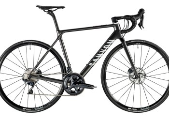 2019 Canyon Ultimate CF SL Disc 8.0