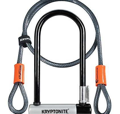 Kryptonite Kryptolok Standard Review