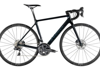 2019 Canyon Ultimate WMN CF SLX Disc 8.0 Di2