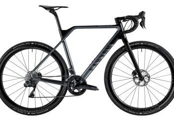 2019 Canyon Inflite CF SL 8.0 Team