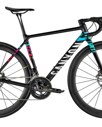 2019 Canyon Ultimate WMN CF SLX Disc 9.0 Team CSR
