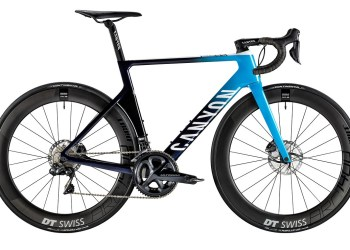 2019 Canyon Aeroad CF SL Disc 8.0 Di2