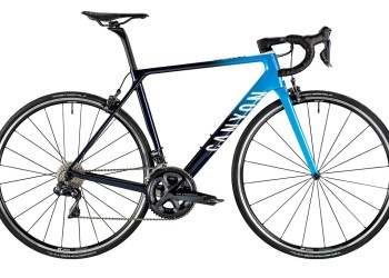 2019 Canyon Ultimate CF SL 8.0 Di2