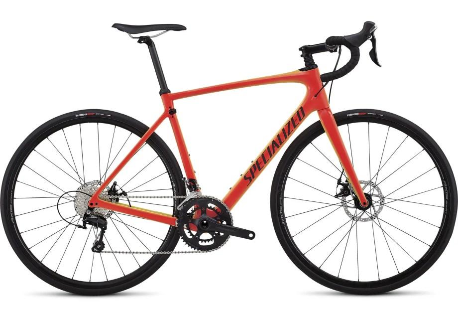 2018 Specialized Roubaix Sport