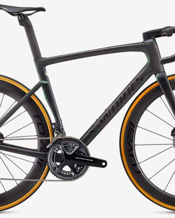 2021 Specialized S-Works Tarmac SL7 - Dura Ace Di2