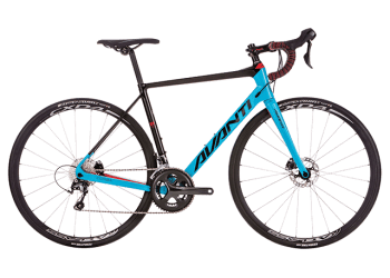 2018 Avanti Corsa ER1