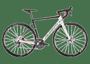 2018 Avanti Corsa ER2