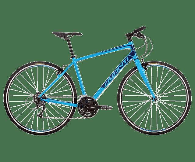2018 Avanti Giro F2