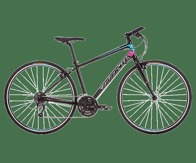 2018 Avanti Giro F2 Womens