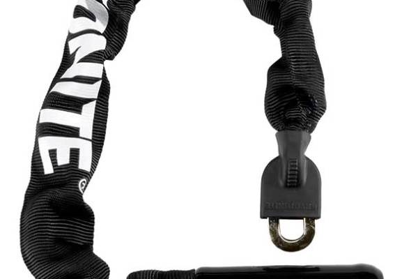 Kryptonite Keeper 755 Mini Integrated Chain Bicycle Lock  Review