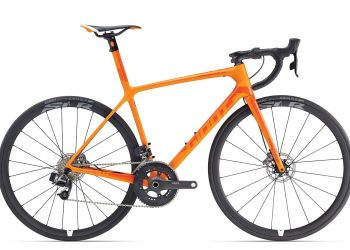 2018 Giant TCR Advanced SL Disc
