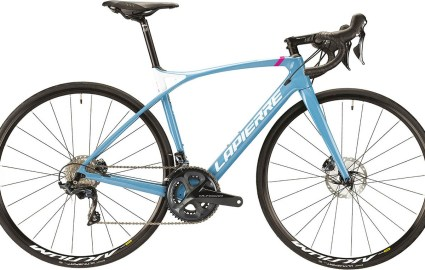 2020 LaPierre XELIUS SL 600 DISC WOMEN SERIES