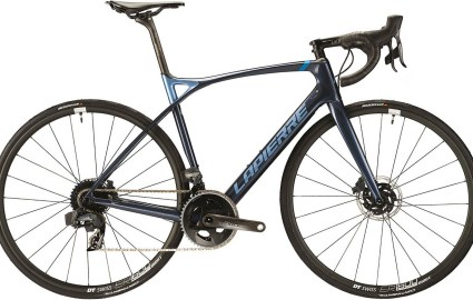 2020 LaPierre XELIUS SL 700 FORCE AXS DISC ULTIMATE