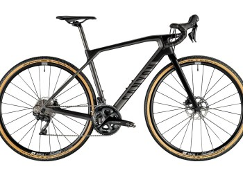 2019 Canyon Grail WMN CF SL 7.0