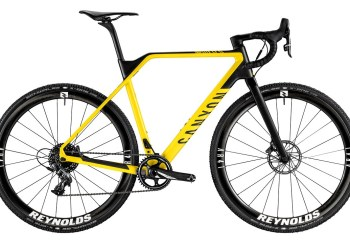 2019 Canyon Inflite CF SL 8.0 Race