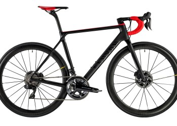 2019 Canyon Ultimate CF SLX Disc 9.0 Di2