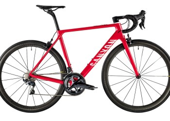 2019 Canyon Ultimate CF SL 8.0 Aero