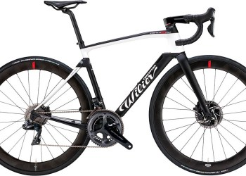 2020 Wilier Cento 10 Ndr Dura Ace Di2 9150 Fulcrum Racing 500