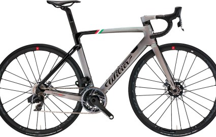 2020 Wilier Cento 10 Pro Force Etap Axs Disc 2X12Xdr Air50Kc Carbon