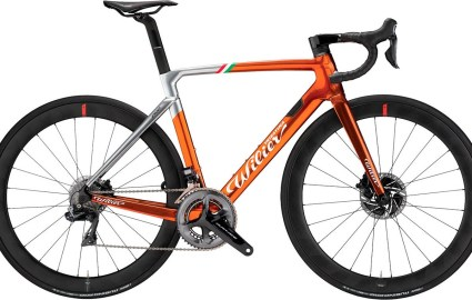 2020 Wilier Cento 10 Pro Force Etap Axs Disc 2X12Xdr Fulcrum Racing Zero Alu