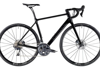 2019 Canyon Endurace WMN CF SL Disc 8.0 SL