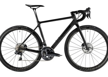 2019 Canyon Ultimate WMN CF SLX Disc 8.0 Aero