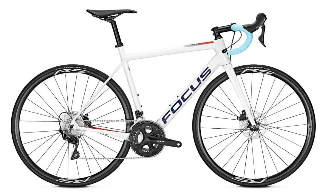2019 Focus IZALCO RACE DISC 9.9