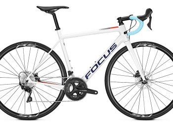 2019 Focus IZALCO RACE DISC 9.9