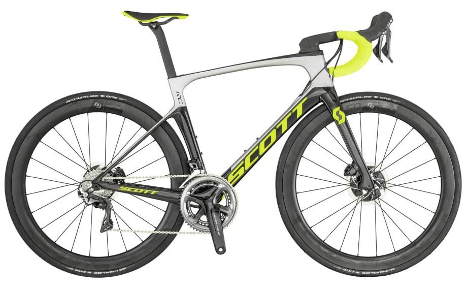 2019 SCOTT Foil RC disc Bike