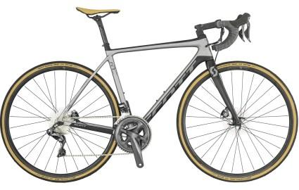 2019 SCOTT Addict RC 15 disc Bike