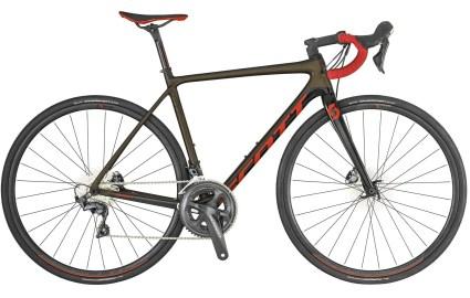 2019 SCOTT Addict RC 20 disc Bike