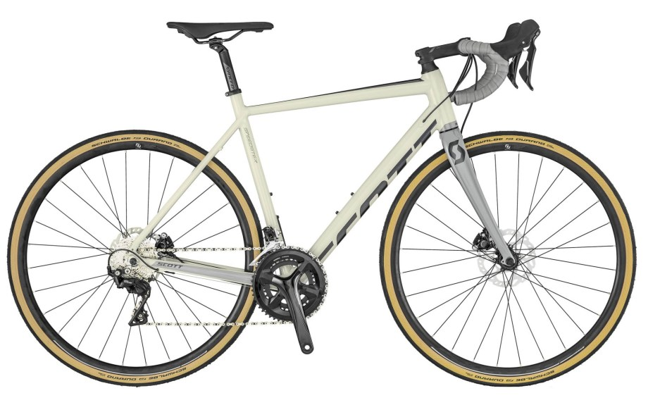 2019 SCOTT Speedster 10 disc Bike 1