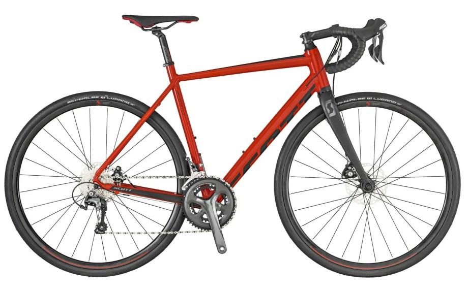 2019 SCOTT Speedster 20 disc Bike