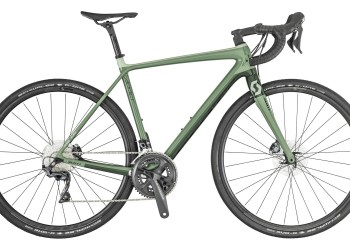 2019 SCOTT Addict Gravel 20 Bike