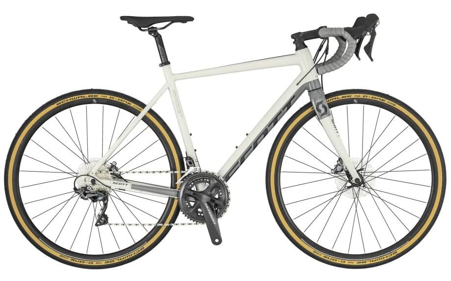 2019 SCOTT Speedster Gravel 10 Bike