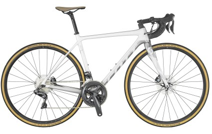 2019 SCOTT Contessa Addict RC disc Bike