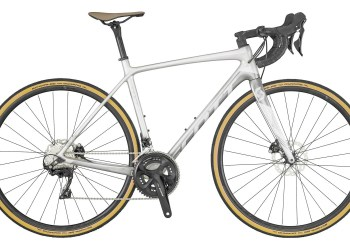 2019 SCOTT Contessa Addict 25 disc Bike