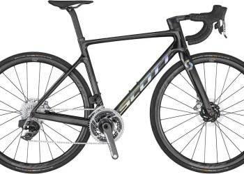 2020 SCOTT Addict RC Ultimate Bike
