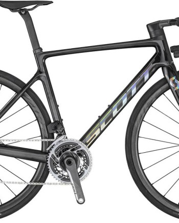 2020 SCOTT Addict RC Ultimate Bike