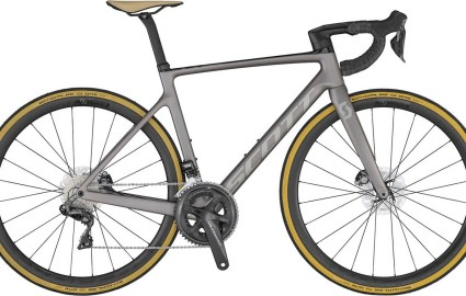 2020 SCOTT Addict RC 15 grey Bike