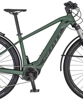 2020 Scott Axis Eride 30 Men Bike
