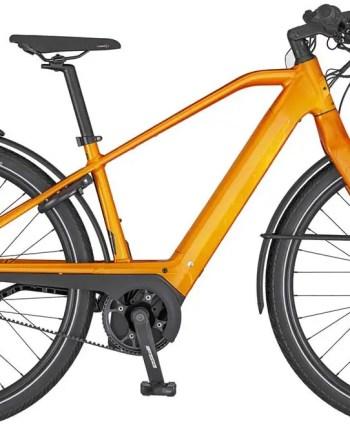2020 Scott Silence Eride Evo Bike