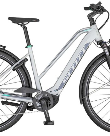 2020 Scott Sub Sport Eride 10 Lady Bike