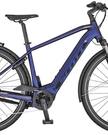 2020 Scott Sub Tour Eride 10 Men Bike