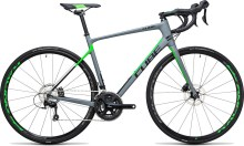 2017 CUBE Attain GTC Pro Disc