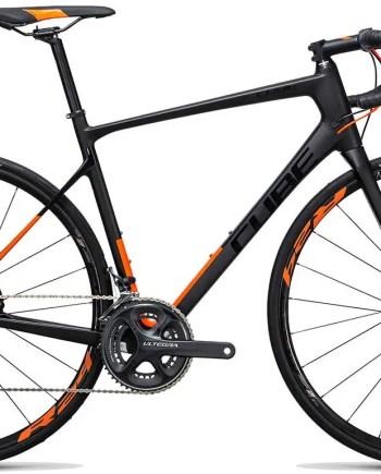 2017 CUBE Attain GTC SL Disc carbon
