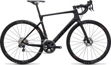 2017 CUBE Agree C:62 SLT Disc carbon